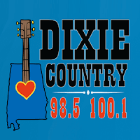 Dixie Country 98.5