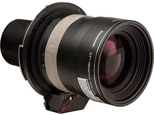 Jual lensa projector infocus