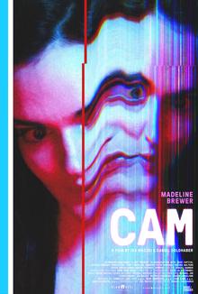KẺ GIẢ DANH - Cam (2018)