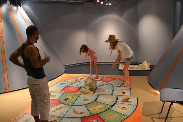 Guyane, Kourou, musée, espace, fusée, csg, cnes, satellite, planétarium, constellations.