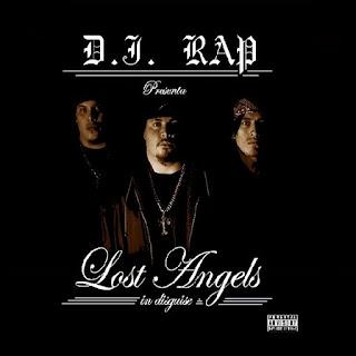 DJ Rap Presenta: Lost Angels In Disguise (2008) (Costa Rica)