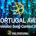 [ESCPORTUGAL Awards] Rescaldo dos primeiros dias de votação