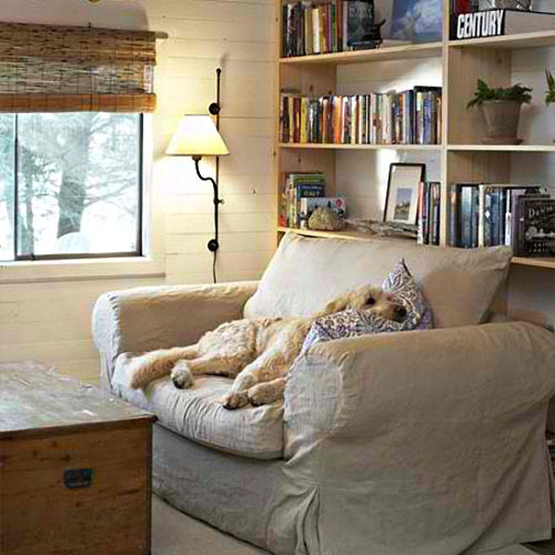 41 RELAXING READING NOOKS ~ Interior Design Inspirations ...