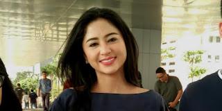 Namanya Dijadikan Nama Jalan di Bekasi, Ini Tanggapan Dewi Persik