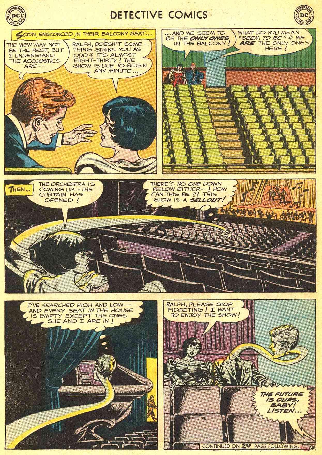 Detective Comics (1937) 340 Page 23