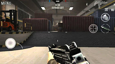 Alternatif Download Modern Strike Online Apk+Data v1.19.2