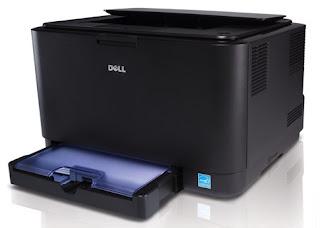 تنزيل تعريف طابعة ديل Dell 1230C برابط مباشر