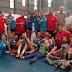 Meninas do handebol de Paulínia se sagram tricampeãs nos Jogos Regionais; elas venceram Campinas de 22 a 18 na partida final, em Americana