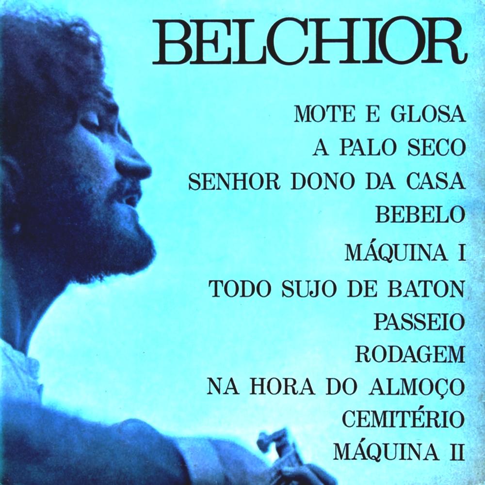 Belchior - Mote e Glosa [1974]