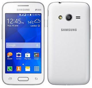Spesifikasi dan Harga Samsung Galaxy V Plus, Ponsel Android 1 Jutaan