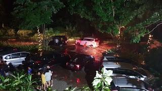 6 Orang Tewas akibat Tsunami di Lampung Selatan, 93 Luka-luka