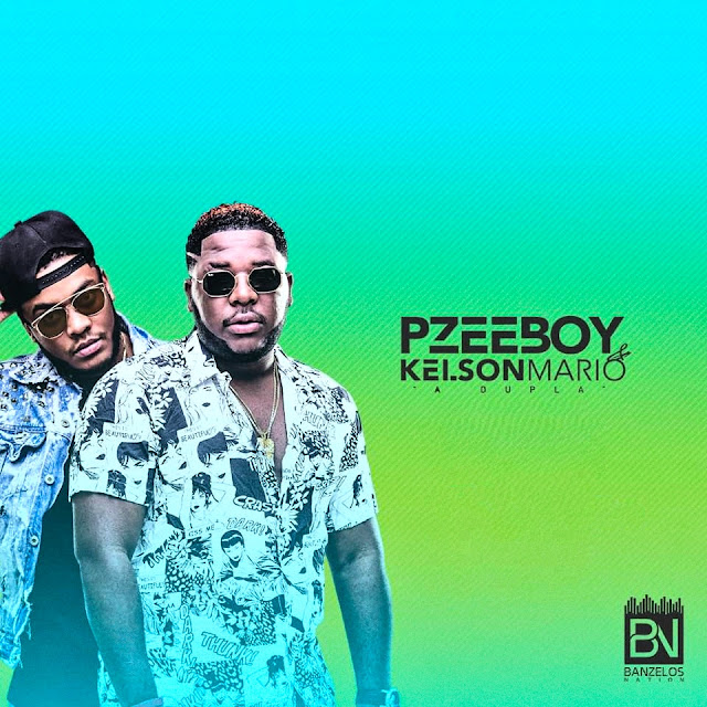 Pzee Boy & Kelson Mário - HoliDay Remix (feat. Yzy Key)