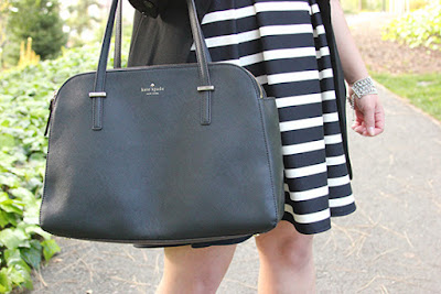 Kate Spade Upper Cedar Elissa Bag | Will Bake for Shoes