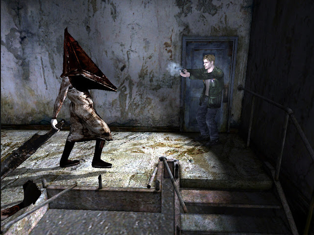 Silent Hill 2 Full Version