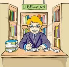 Tenaga Perpustakaan Sekolah/Madrasah