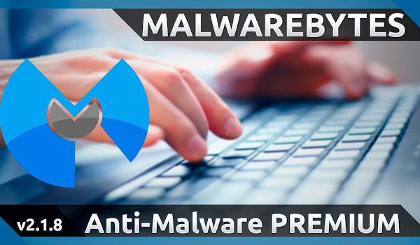Malwarebytes Anti-Malware Antivirüs Programı İndir