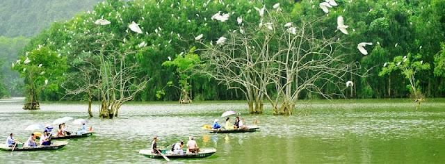 Ninh Binh Tourism:  Vietnam's Hidden Gem 4