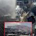 เหตุระเบิดครั้งใหญ่! สร้างความเสียหายหนักมาก หวั่นกระทบเศรษฐกิจ!!  (มีคลิป+ภาพ)