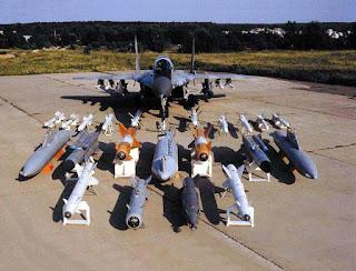 Mikoyan MiG-29 - Pesawat Tempur Taktis Mutakhir