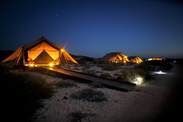 The Ideal Destination For Camping in Vietnam 10