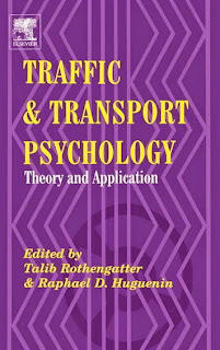 Traffic Transport Psychology