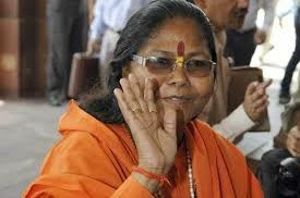 Union Minister Sadhvi Niranjan Jyoti, Y Category security