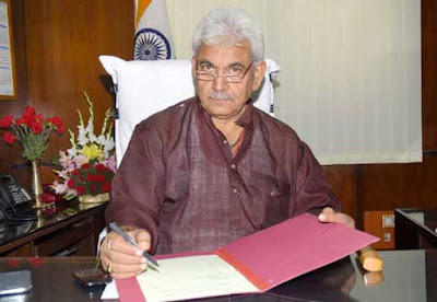 Manoj Sinha, Railway Minister, railway minister manoj sinha, Privatization of Rail services, Lok Sabha, Indian Railway