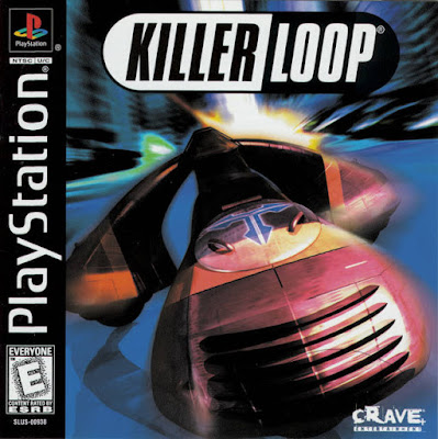 descargar killer loop psx mega