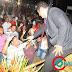 Cantor Marcos Antonio e Pastor abrem o 7º Congresso Semeadores
