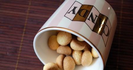Tamago Boro Cookies (Egg Biscuits)