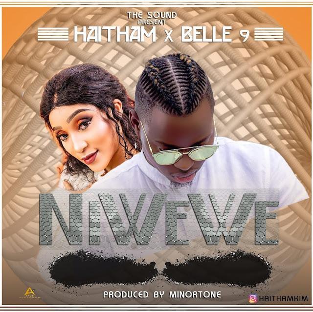 Haitham Ft. Belle 9 - Ni Wewe