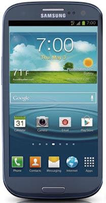 Samsung Galaxy S3 SPH-L710