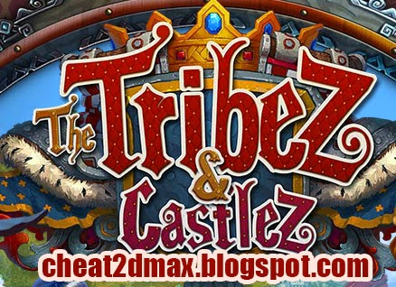 The Tribez & Castlez Cheat Gems & Coins Hack Updated 2016