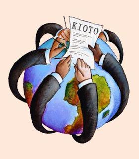 Acuerdos Internacionales en Materia de Medio Ambiente y Educación Ambiental