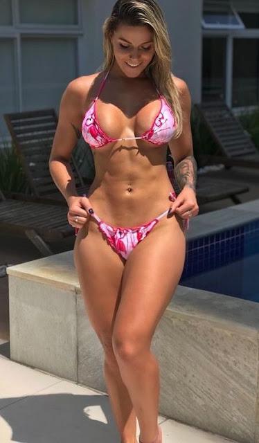 Tamy Giannucci nutricion