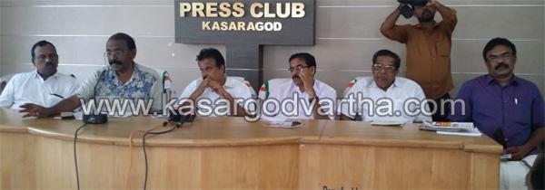 Kasaragod, Chief Minister Pinarayi Vijayan, News, Sahakarana Varaghosham will be inaugurated by Chief Minister Pinarayi Vijayan
