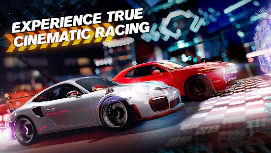 Forza Street Apk+Data Free on Android Game Download