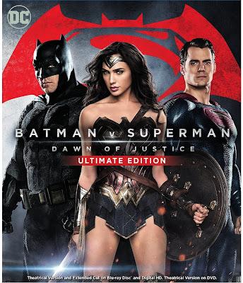 Download Movie: Batman V Superman Dawn of Jusitce (2016) 720p WEBRip Subtitle Indonesia