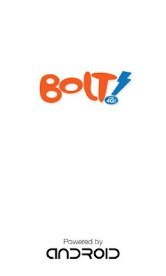Splashscreen Bolt Lenovo A369I,splashscree.ga