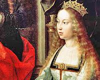 Кралица Изабел