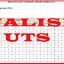 Download Aplikasi Format Analisis Soal UTS Terbaru
