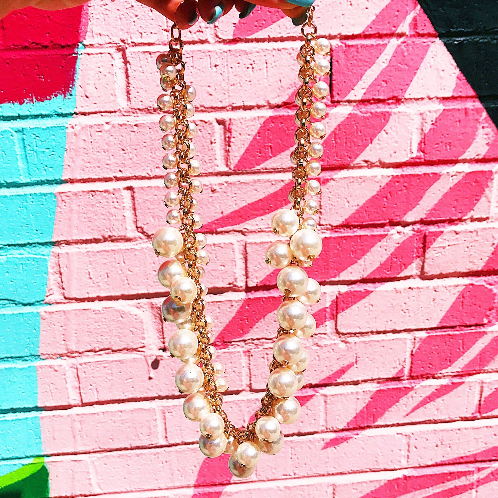 bubblegum all pink best necklace products around