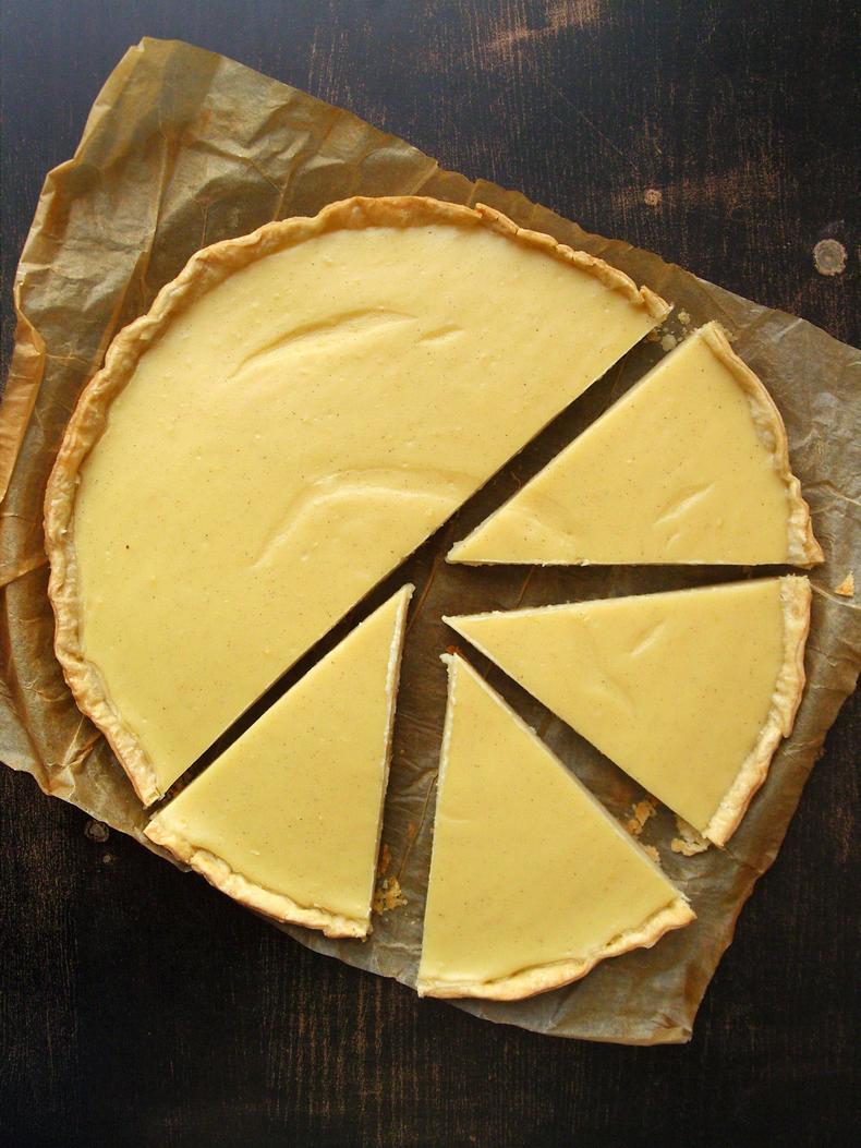 easy french dessert recipe