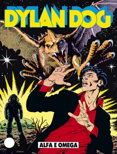 Dylan Dog (1986) 9 Page 1