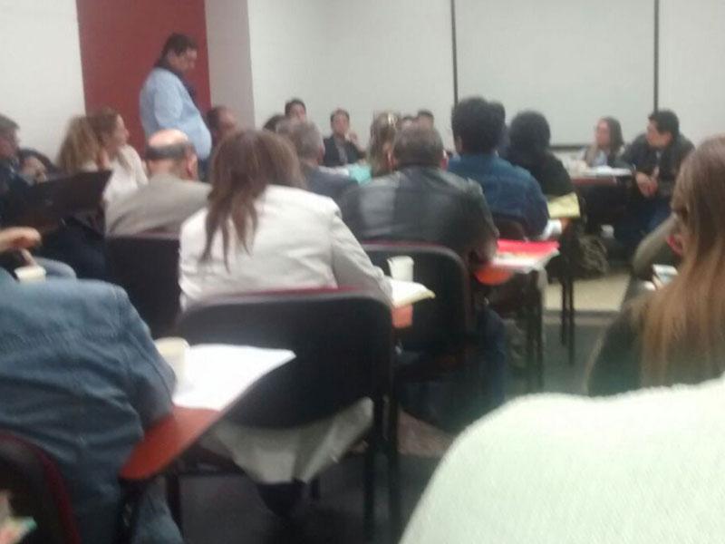 Conclusiones de la reunión con la Fiduprevisora, avances en pagos de cesantías