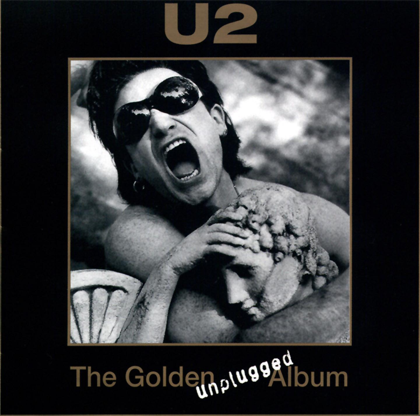 U2 mercy live