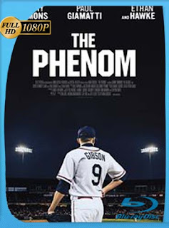 The Phenom (2016) HD [1080p] Latino [Mega | GDrive] SilvestreHD