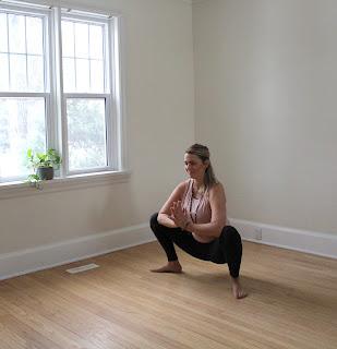 prairie yogi, cadenshae canada, Prenatal Yoga, fertility yoga