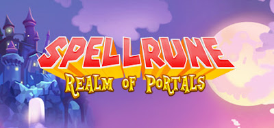 Spellrune Realm of Portals Download