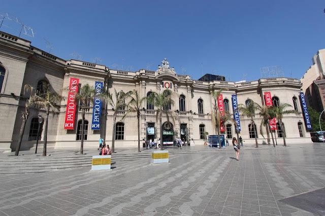Compras em Córdoba